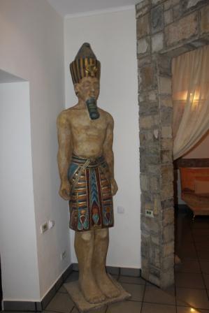 VIP-номер Египет