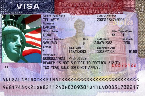 Визу в США можно будет получить только в Москве и не быстро