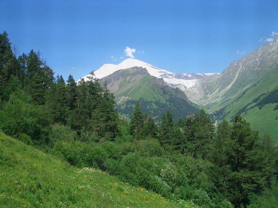 Санатории Кавказских Минеральных Вод