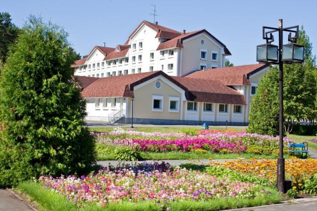 Скидки 20% на курорте Усть-Качка