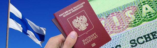 Сроки оформления виз в Финляндию увеличились