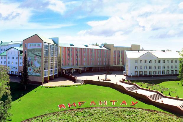 Принимаются заявки в санаторий Янган-Тау на лето 2018