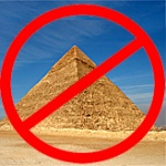 Египет не откроют в этом году