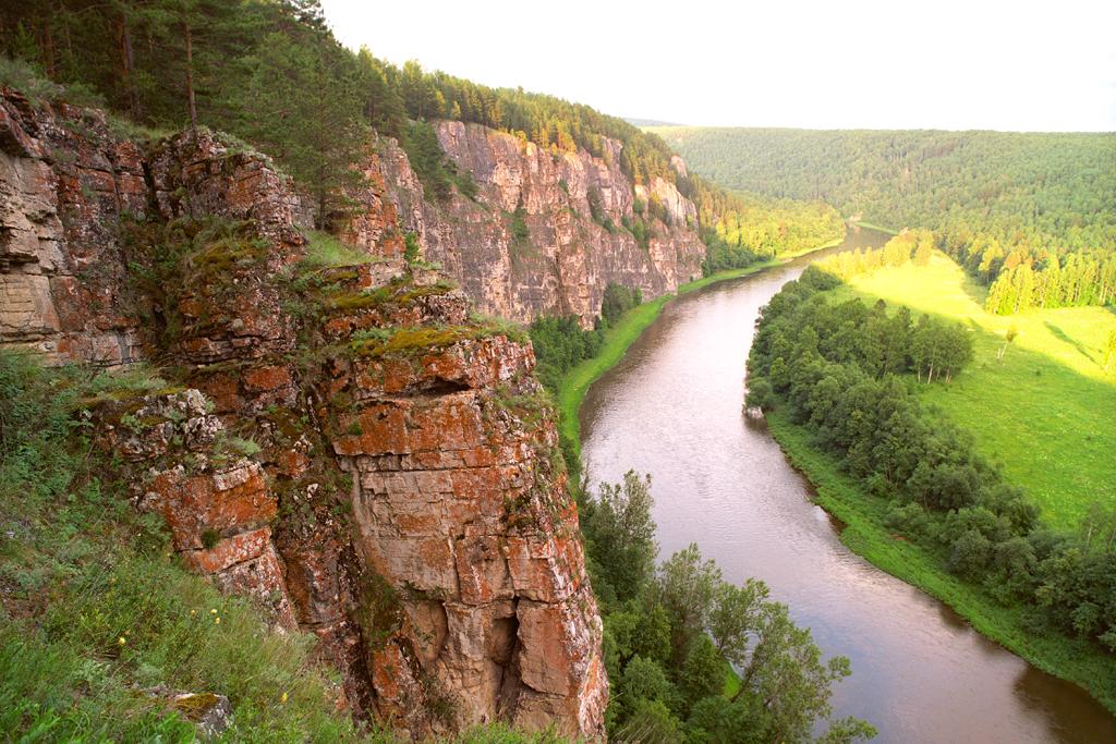 гора Янгантау на putevka-perm.ru