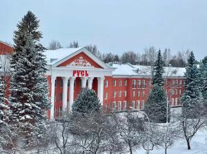 Лечение по цене отдыха на курорте Усть-Качка