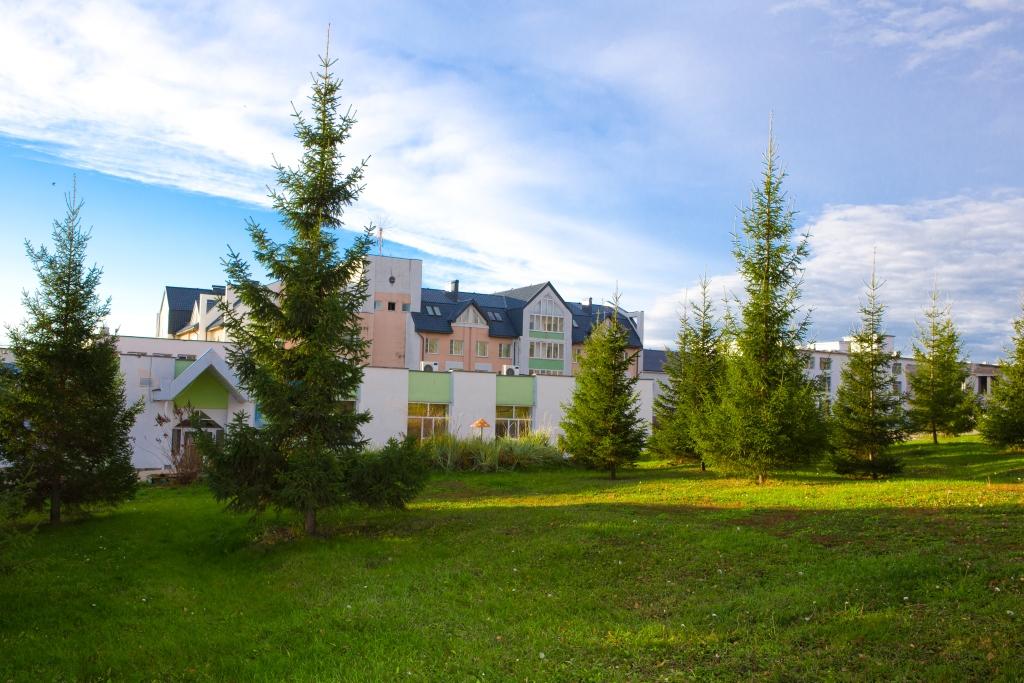 Санаторий «Юматово», Башкирия