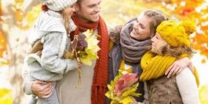 Осенние каникулы по «Семейному» тарифу в Усть-Качке