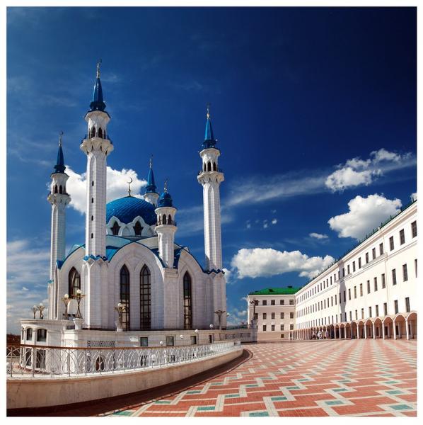 Туры в Татарстан