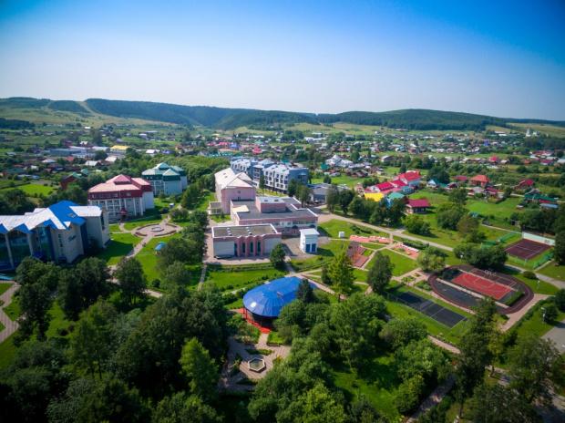 Планируемая дата открытия санаториев в Пермском крае
