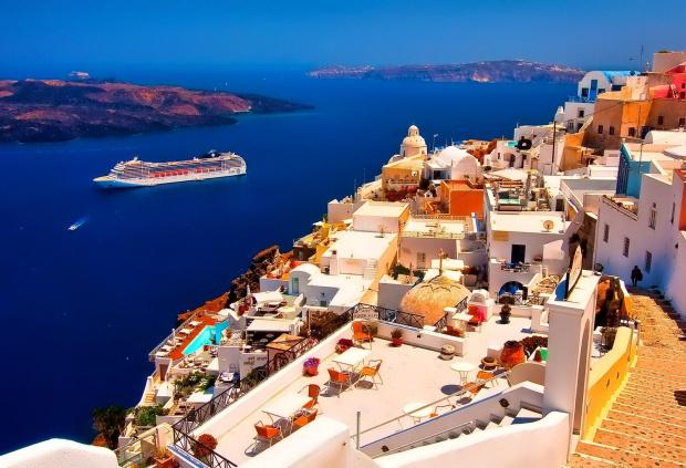 Налог за отдых в Греции