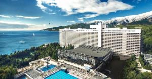 Отели Кубани не станут выселять не привившихся в течение трех дней постояльцев