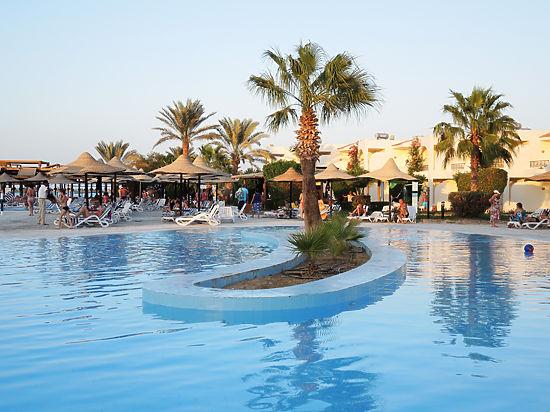 Египет повысит стоимость въездной визы