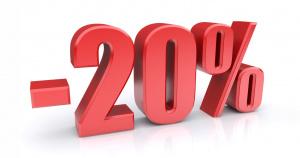 Малахит - 20% на июнь
