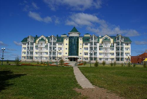 санаторий Танып, Башкортостан на putevka-perm.ru