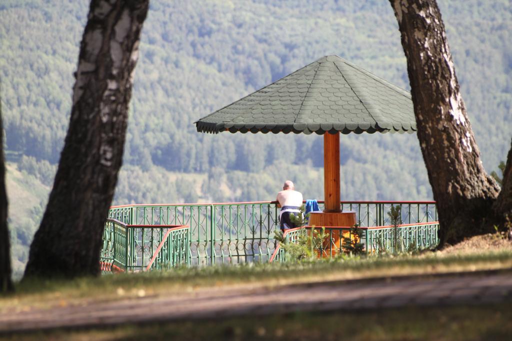 санаторий Янгантау на putevka-perm.ru