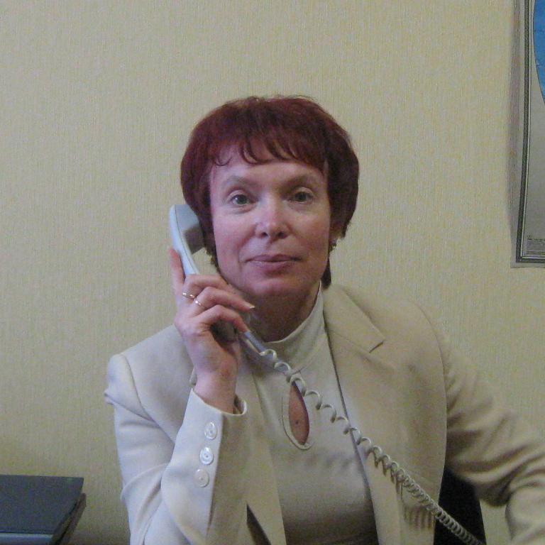 Надеева Эльвира