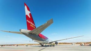 В Перми на три месяца открывается новый авиарейс в Москву