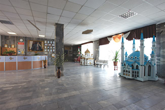 Апицентр Тенториум на putevka-perm.ru