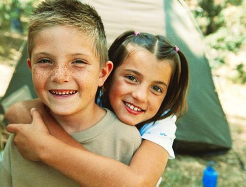Детский лагерь «Благодать», Янычи (новое название Спутник)