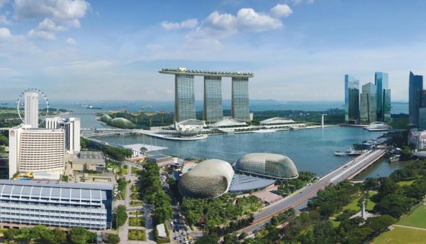 Сингапур ужесточил правила получения визы