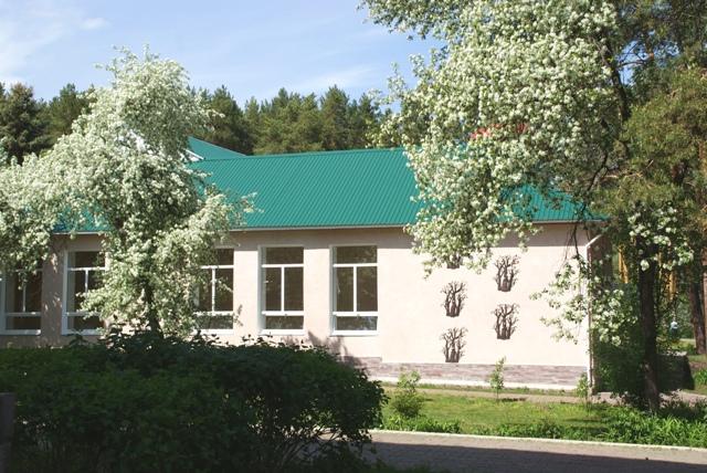 санаторий Карагай на putevka-perm.ru