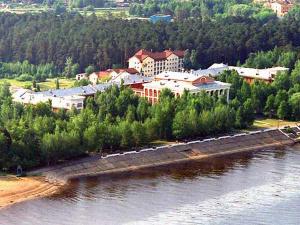 Изменение стоимости при бронировании путевок в Усть-Качку