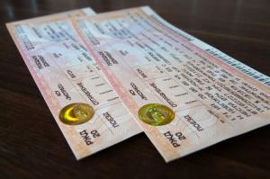 РЖД изменили информацию на билетах