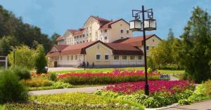 В Пермском крае начали работать санатории