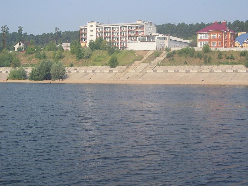 санаторий Алмед, Пермь, на putevka-perm.ru