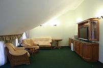 Корпус 2, Сапфир, 1 местный 1 комнатный номер повышенной комфортности 45 кв м