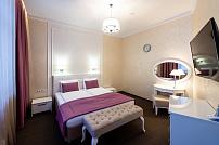 1-местный 2 комнатный номер повышенной комфортности 55 кв м