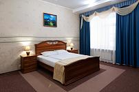 корпус 6, Яшма, 1-местный 2-комнатный номер повышенной комфортности 28 кв.м