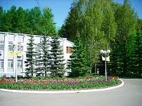 Санаторий «Нижне-Ивкино»
