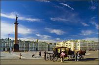 Традиционные туры в Санкт-Петербург