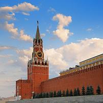Традиционные туры в Москву
