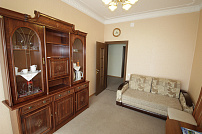 корпус 1, 2-местный люкс 2-комнатный