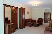 коттедж 5, 2-местный, 2-комнатный семейный