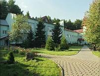 Санаторий «Карагай», Башкирия