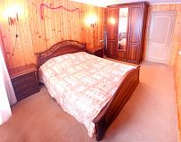 коттедж 4, 2-местный 2-комнатный
