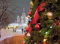 Москва Рождественская из Перми