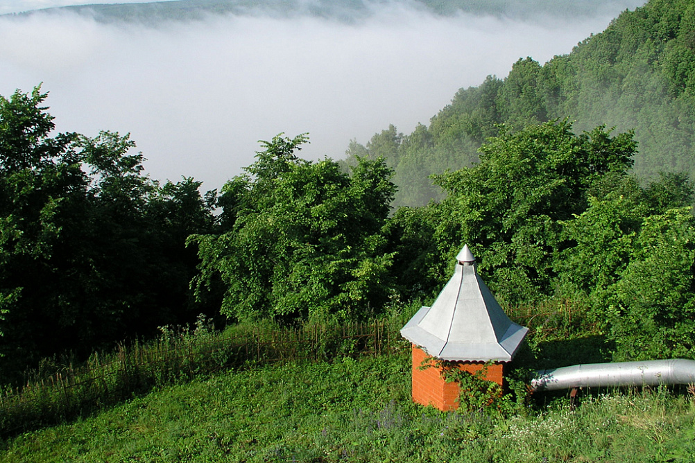 курорт Янгантау на putevka-perm.ru